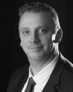 Thierry Decarrière, Directeur Général